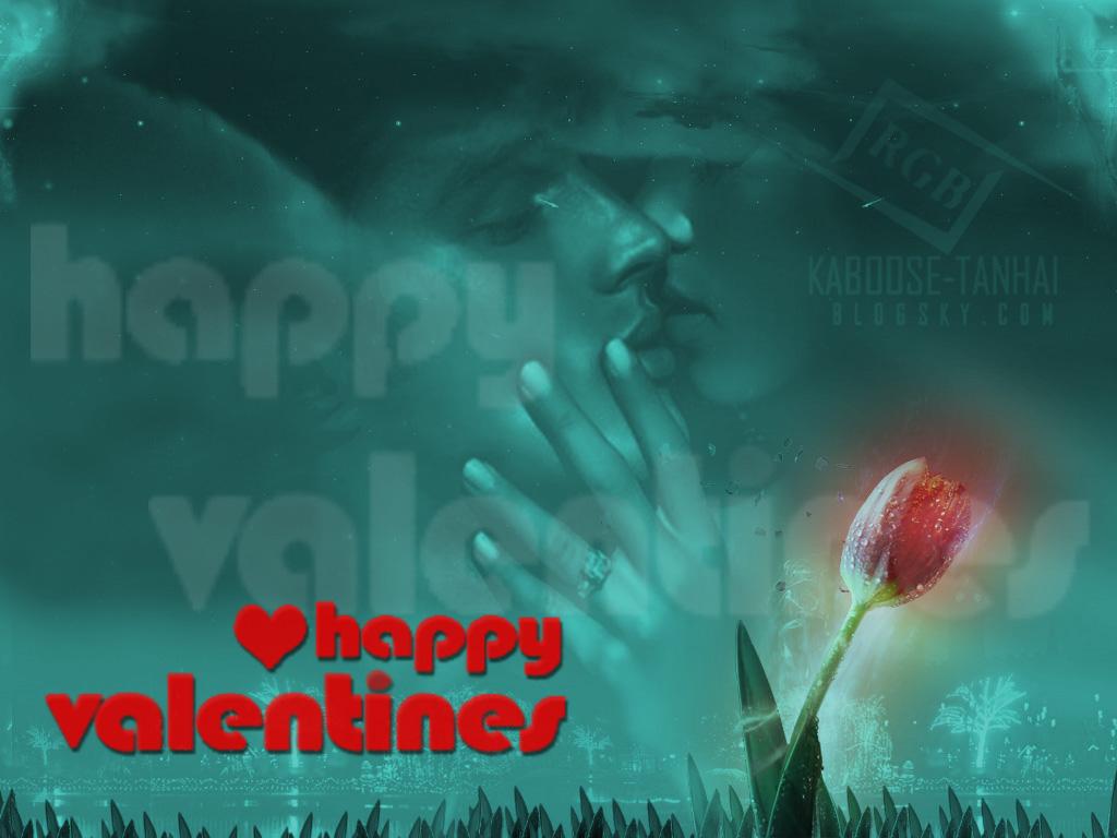 HAPPY  VALENTINES برای بزرگتر دیدن عکس کلیک کن